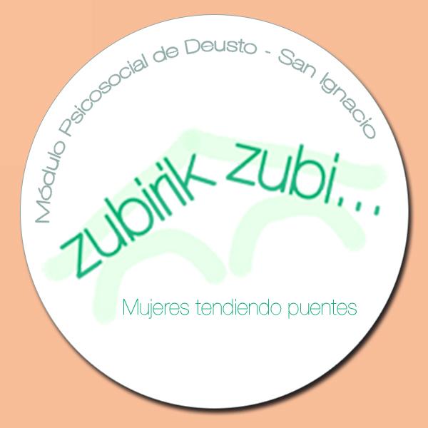 "Iniciativa Tendiendo puentes ""Zubirik zubi"""