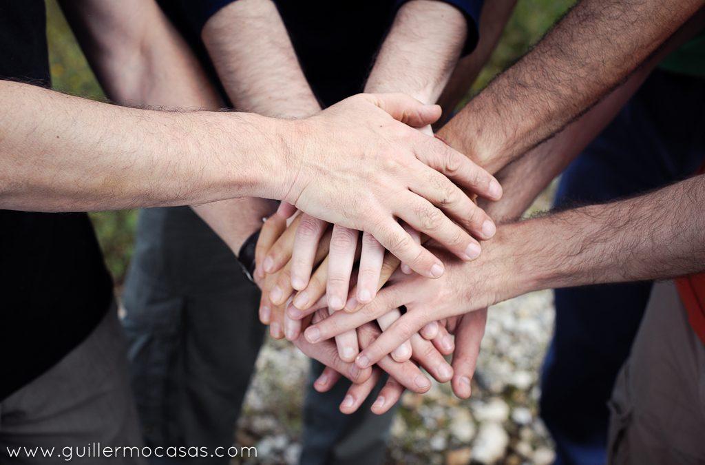 """""""Masculinidad y sexismo en los hombres, transformarse para transformar"""". Programa de actividades con grupos"""