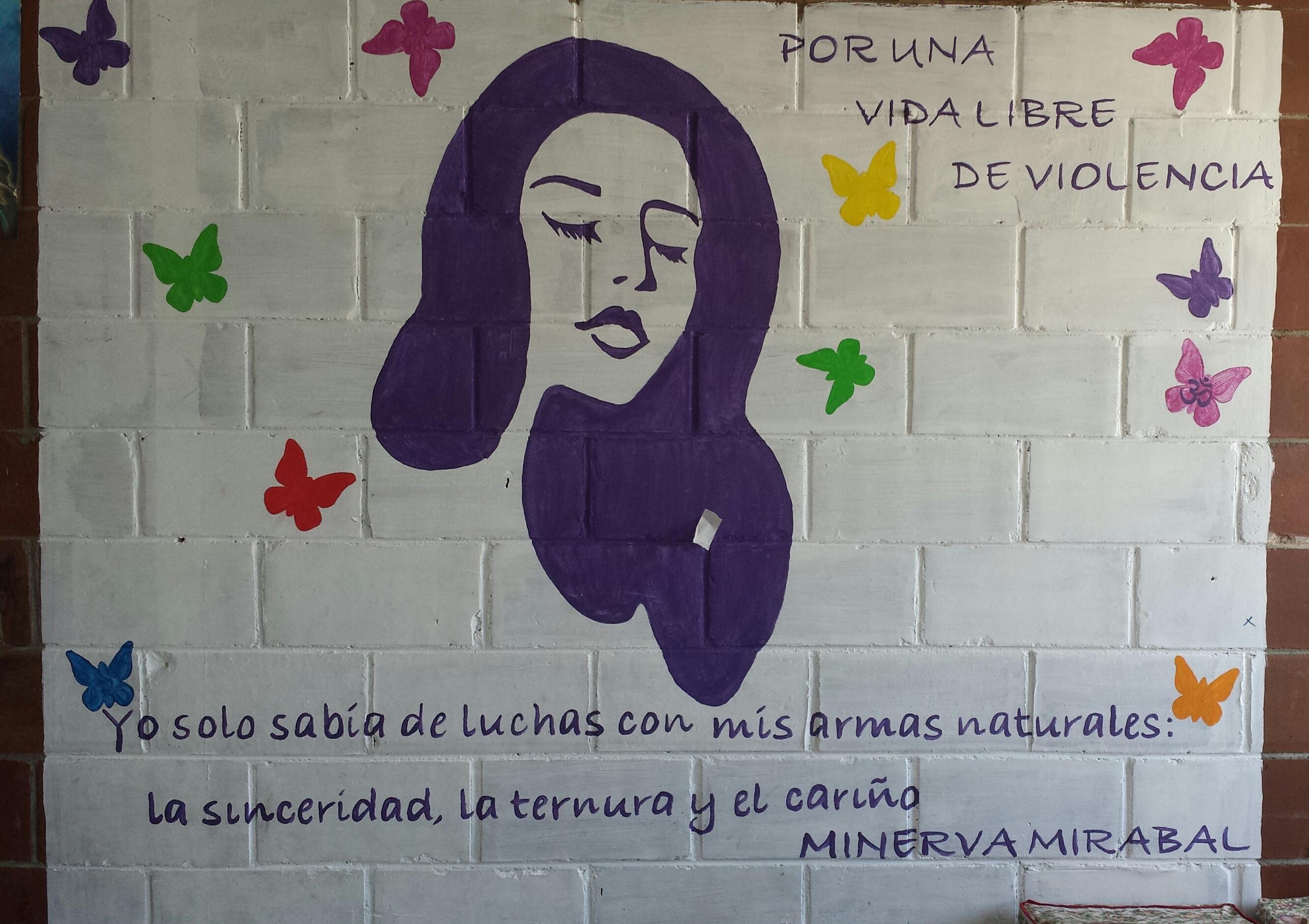 mural Guatemala