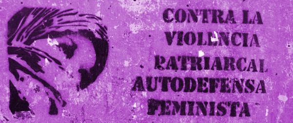 Manual contra las agresiones sexuales: controlaos vosotros