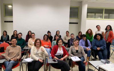 Encuentro con Nerea Barjola «La construcción del terror sexual»