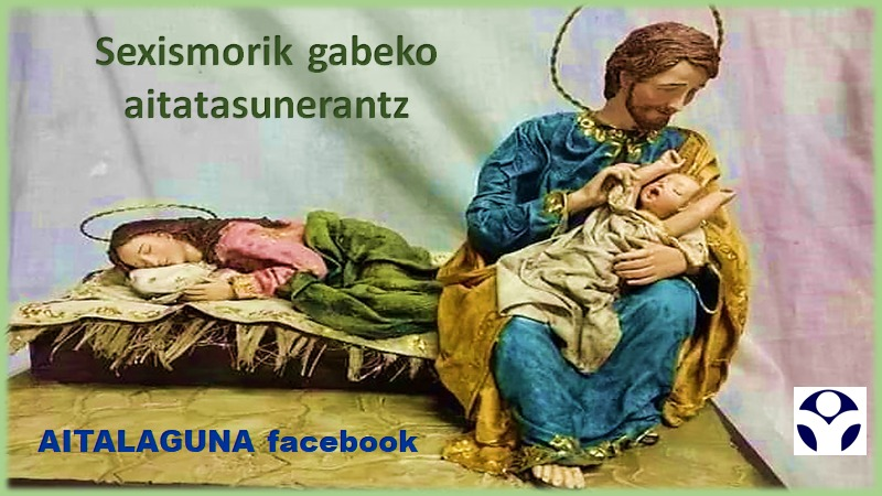 Aitalaguna, proyecto en Facebook