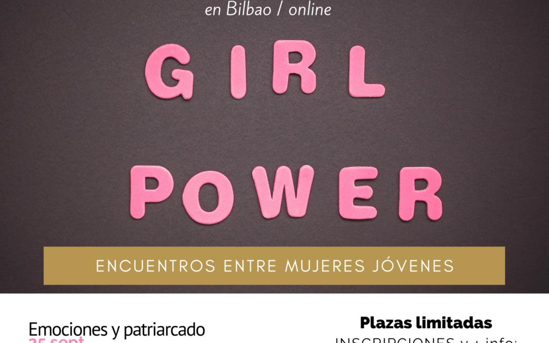 Encuentros entre mujeres jóvenes (sept-dic 2020)